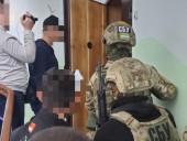 На Донбасі слідчого СБУ підозрюють у вимаганні 30 тис. дол. хабара
