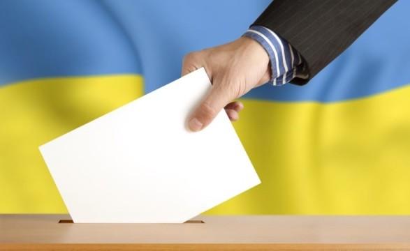 У украинцев постепенно растут позитивные ожидания от местных выборов -