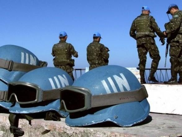 Миротворцы ООН на Донбассе обойдутся миру в 2-5 млрд долларов - дипломат