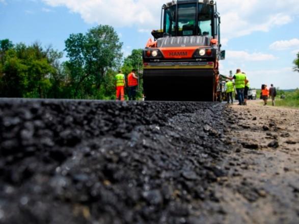 Узнать, кто и за сколько строит украинские дороги, теперь можно за несколько секунд