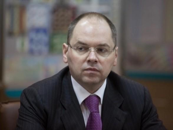 Бюджет-2021: Степанов рассказал, что именно заложено в запросе Минздрава