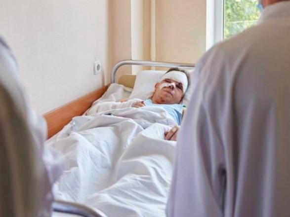 Курсант, который выжил в катастрофе под Харьковом, без парашюта выпрыгнул из горящего самолета - мать