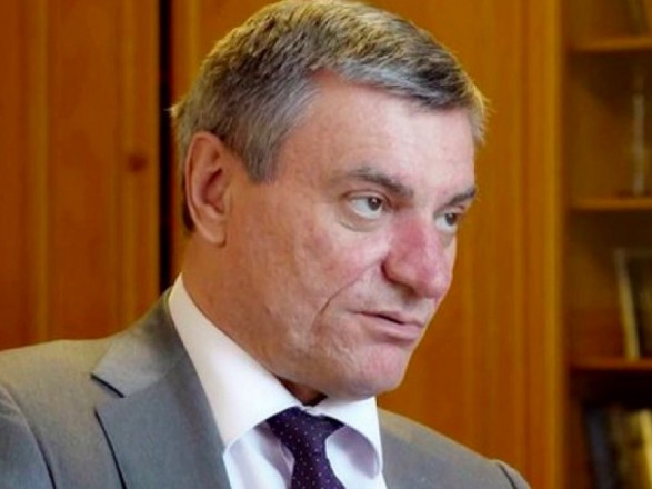 Авиакатастрофа под Харьковом: идентификация тел продлится до трех недель - Уруский