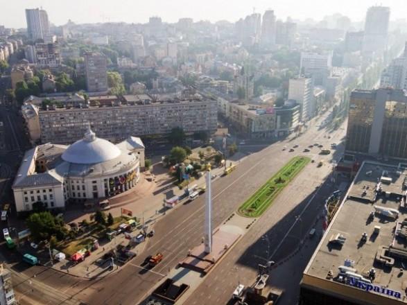 В Киеве за сутки коронавирус обнаружили у 447 человек