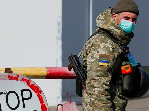 В Вооруженных силах за сутки 40 новых инфицированных коронавирусом