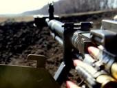 ООС: бойовики чотири рази порушили