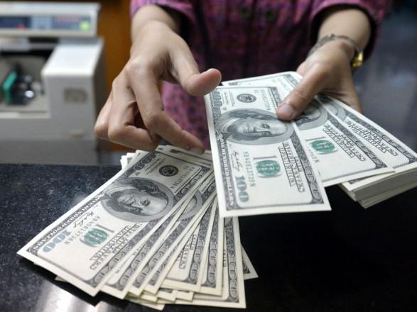 НБУ фиксирует сокращение переводов работников: спад в этом году достиг 6,5%