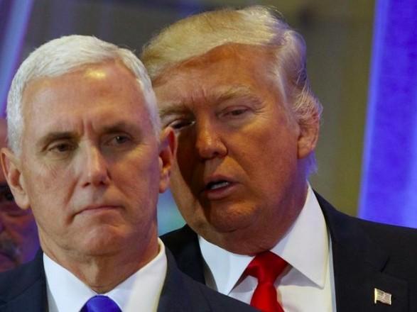 Проверка после Трампа: вице-президент США получил отрицательный результат теста на COVID-19