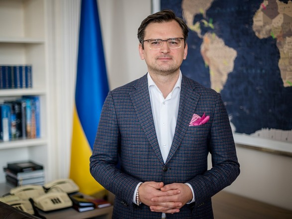 Украина планирует присоединиться к санкциям ЕС против Беларуси - Кулеба