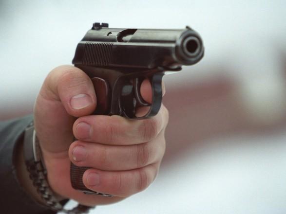 В Одесской области неизвестный на улице выстрелил в мужчину