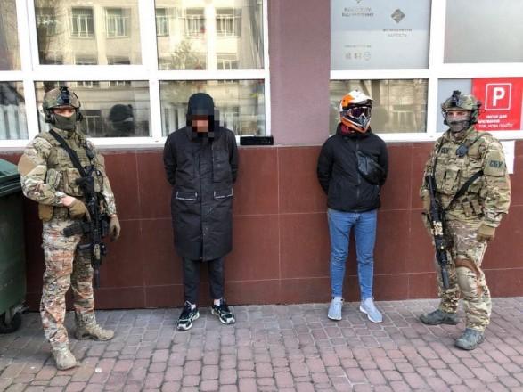 """В Киеве пойдет под суд группа наркодилеров, у которых изъяли """"товар"""" на 2 млн гривен"""