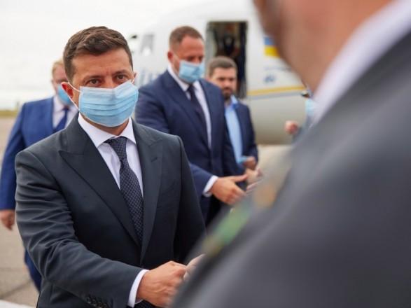 Зеленский предложит ЕС участие Украины в разработке вакцин от коронавируса