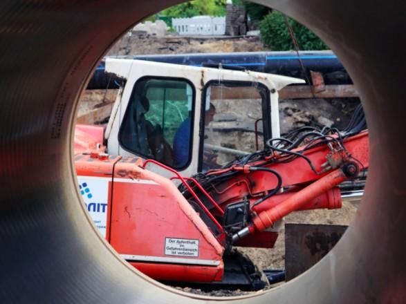 Киевлян предупредили о перебоях с водоснабжением на Троещине
