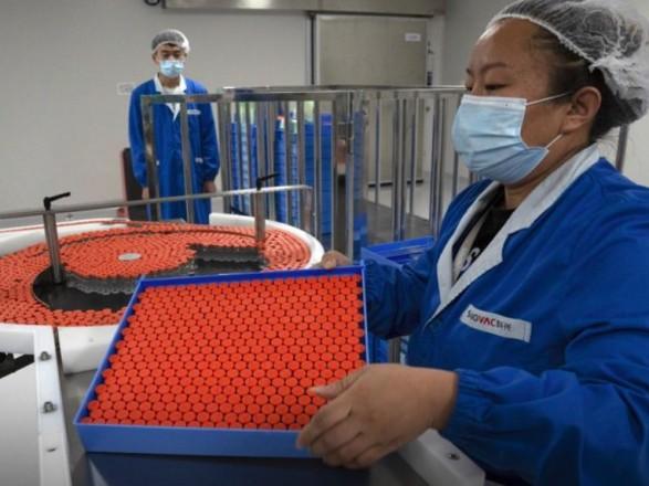 """КНР присоединяется к """"альянсу вакцин"""" от коронавируса"""