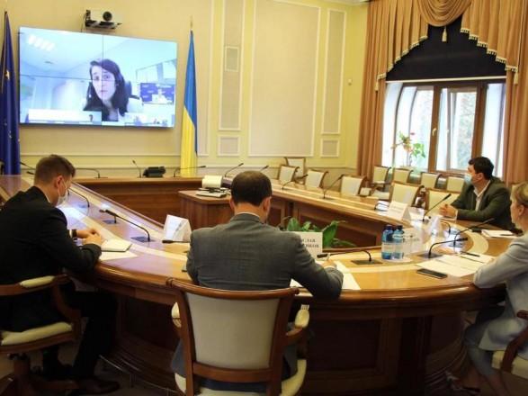 Энергетическую стратегию Украины обновят в соответствии с планом по борьбе с изменением климата и развития энергетики