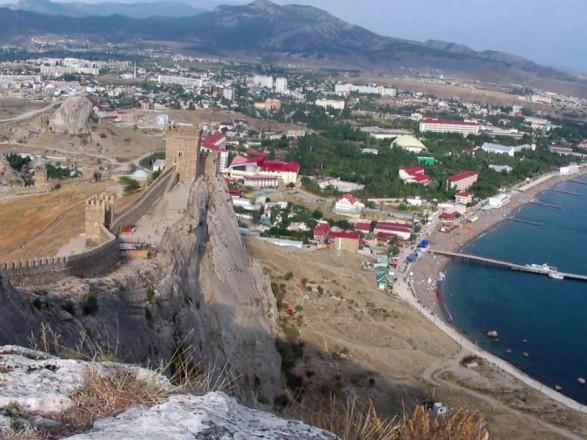 В оккупированном Крыму сообщили о рекордных 157 случаях COVID-19 за сутки
