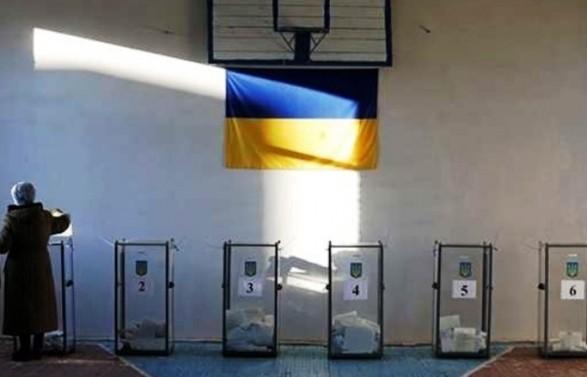 На Донбассе состоятся выборы в районные советы - представитель ЦИК