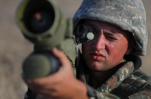Генсек ООН приветствовал соглашение о прекращении огня в Нагорном Карабахе