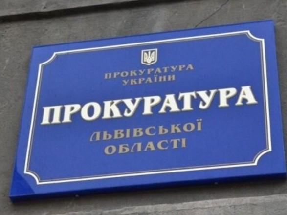 Во Львовской области арестовали двух налоговиков, которые накануне погорели на взятке