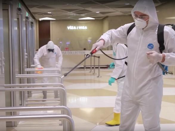 Пандемия: от COVID-19 в мире выздоровело почти 26 млн человек
