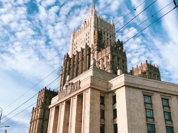 Россия в ответ выслала двух сотрудников посольства Болгарии