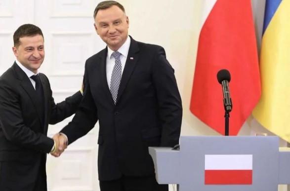 Польша будет апеллировать к международному сообществу о продлении санкций против России - Дуда