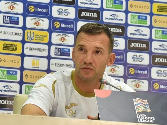 Перекрыть фланги: Шевченко рассказал за счет чего сборная Украины сможет дать бой Испании
