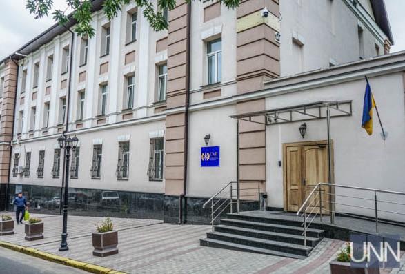 Один из руководителей Харьковского окружного суда отстранен от правосудия