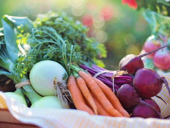Овощи борщового набора за год подешевели на четверть