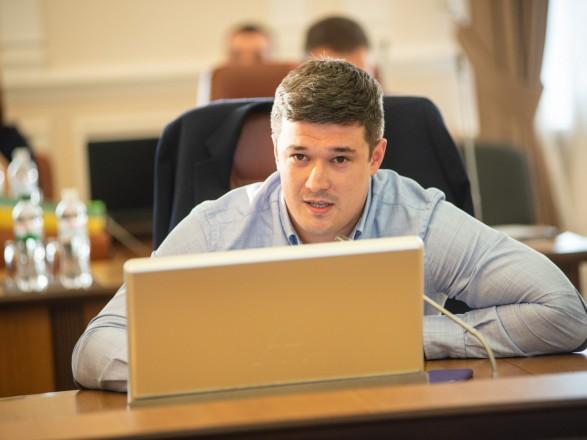"""Федоров: украинцев на этих выборах не будут заставлять авторизоваться с помощью """"Дії"""""""
