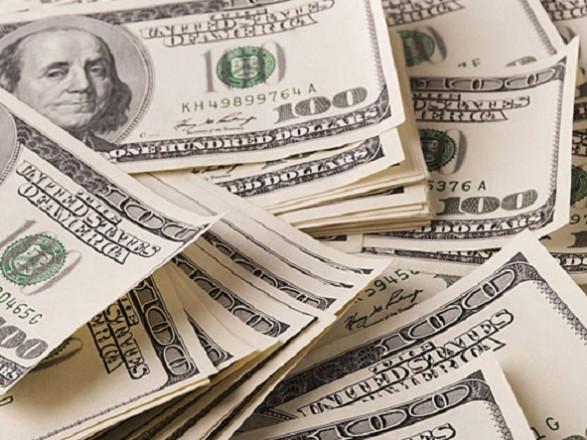 Официальный курс гривны установлен на уровне 28,24 грн/доллар