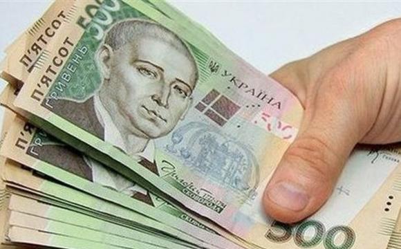Фонд соцстраха выплатил за сентябрь около 800 млн грн пострадавшим на производстве