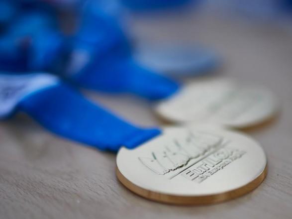 Украинец стал призером чемпионата Европы по парусному спорту