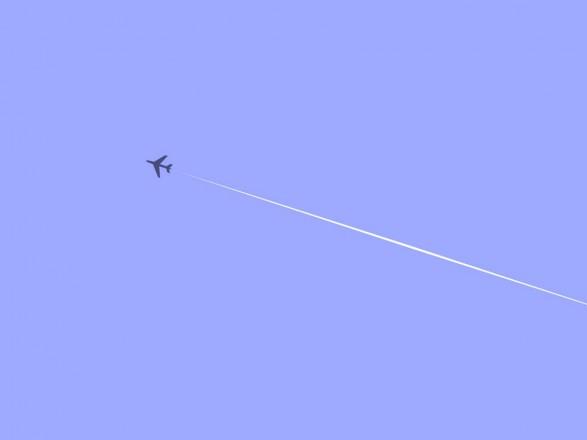 США решили разрешить своим самолетам летать возле Крыма