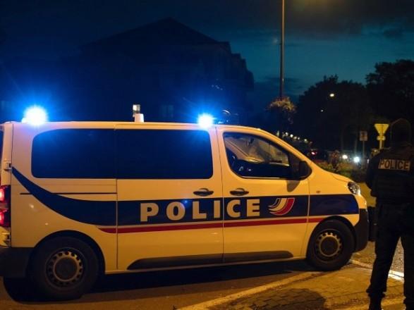 Макрон назвал убийство учителя во Франции терактом