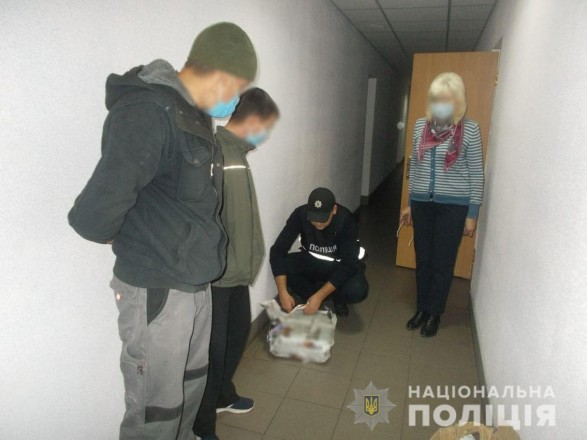 Довыборы в Раду: полиция открыла производство по факту конфликта в штабе кандидата