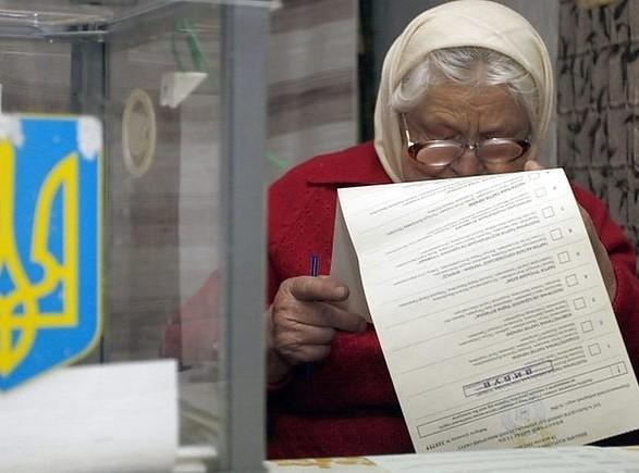 В Минздраве объяснили, как голосовать людям, которые находятся на самоизоляции