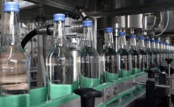 Шмыгаль: на первом этапе приватизации на аукционы будут выставлены 30 спиртовых заводов