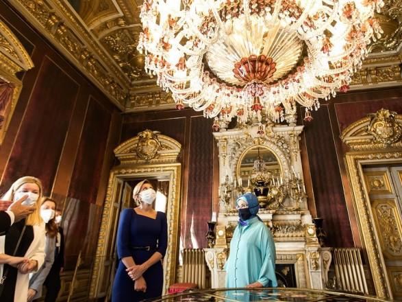 Украиноязычные аудиогиды внедрили в трех музеях Турции