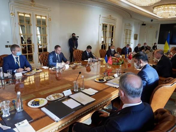 Ермак подвел итоги поездки украинской делегации в Турцию: отличный результат