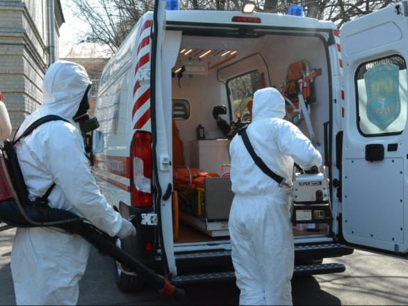 COVID-19 в Украине: в ВСУ зафиксировали еще одну смерть из-за коронавируса