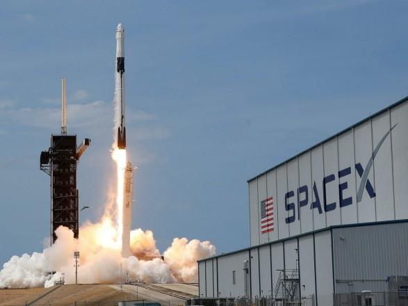 Ракета SpaceX с 60 спутниками Starlink успешно стартовала на орбиту