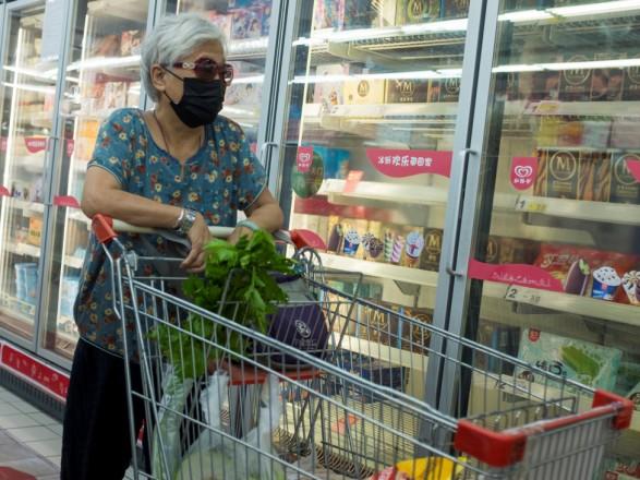 В Китае нашли живой коронавирус на упаковке замороженных продуктов –  новости на УНН | 18 октября 2020, 07:16
