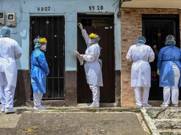 Пандемия: ученые обнаружили новую болезнь, повышающую риск смерти от COVID-19 - исследование