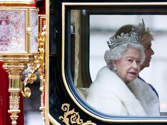 Елизавета II помиловал осужденного за убийство, который помог остановить теракт в Лондоне в прошлом году
