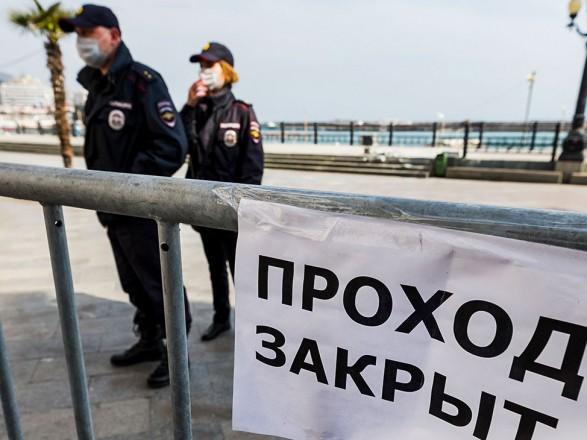 """СМИ: умер подконтрольный Кремлю """"глава"""" Ялты, болевший коронавирусом"""