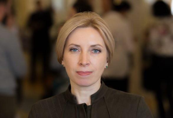 Верещук: я нацелена победить и стать хорошим мэром Киева