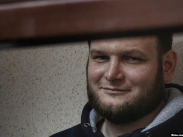 Российский суд оставил в СИЗО гражданского журналиста из Крыма Ремзи Бекирова