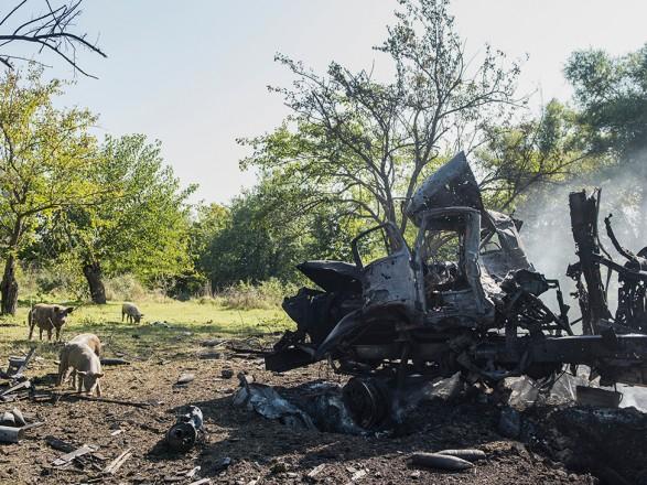 Ситуация в Карабахе Армения заявила об экологической катастрофе для региона из-за сотен тел погибших