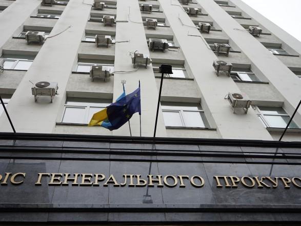 Венедиктова обсудила ход реформы прокуратуры с поверенной США